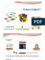 E-book de Logica de Programacao