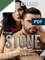 Stone - C.M. Steele