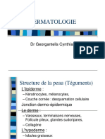 Dermatologie - Diaporama (60 Pages - 2,7 Mo)