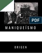 Maniqueismo