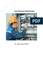 Instalación eléctricas