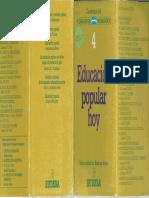educacion popular hoy EUDEBA.pdf