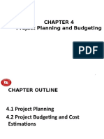 Chapter 4_Project planing and budgeting.pptx