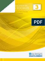 Cartilla 5 Lineamientos y Estandares Politica Educativa