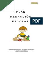 REDACCIÓN DE CALIDAD EN CONTEXTOS DE VULNERABILIDAD