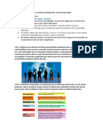 Proyecto planes curriculares