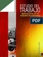 Estudio Del Trabajo -Aplicaciones en La Industria Ecuatoriana