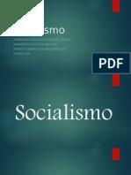 socialismo .pptx