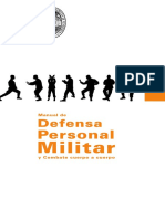 [Libro] Manual de Defensa Personal (2018)