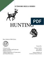Hunting - Basic Hunting Handbook (2)