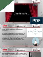 Metodo Pert Pcm