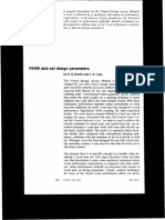 Diseño de Parametros Archivos Vsam