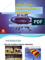 23. Similitud Modelos y Prototipos