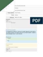 1 DD2867 Examen