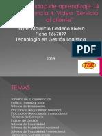 Actividad de aprendizaje 14 Evidencia 4.pptx