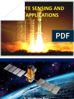 Remote Sensing and Gis Ppt