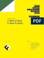 MetaProBook