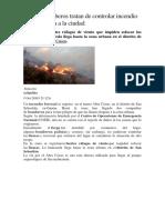 Notiescrita 5octubre2018 Cusco If
