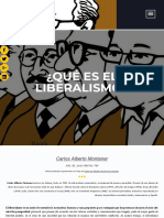 ¿Qué es el Liberalismo? - STUDENTS FOR LIBERTY