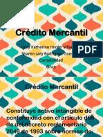 Crédito Mercantil (1)