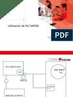 Presentacion Uso de PLC. Correguido