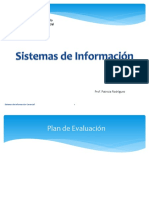 Sistemas de Información - Clase1_061016