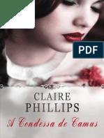 Claire Phillips - A Condessa de Camus