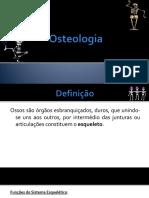 6 - Osteologia