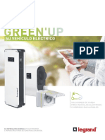 Catalogo Greenup Vehiculo Electrico Legrand