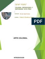 ARTE  COLONIAL.pptx
