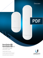 Ubiquiti NanoStation AC DS