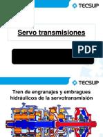 Servo Transmisiones