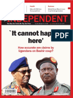 THE INDEPENDENT Issue 568