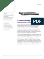 Slx 9140 Data Sheet