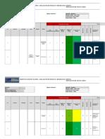 IPERC Arcotecho Producción de Arcos