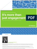 Expert Perspectives on Employee Voice eBook