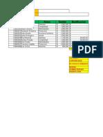 Repaso Excel