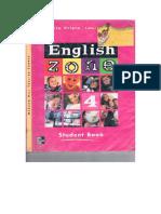 English Zone 4