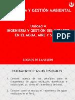 Tratamiento de Aguas Residuales 201901