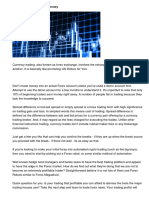 Ecn Forex Forex Autopilot Money Making Systems