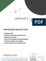 propiedades Radioactivas y Sonicas de Las Rocas