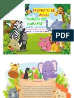 Proyecto Vamos de Safari