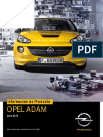 AOC Catalog Adam Spain Spanish