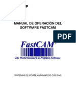 Manual Software FastCam