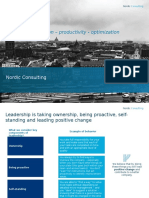 Nordic Consulting