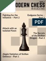 Modern Chess Magazine - 2