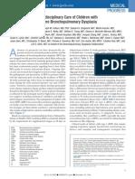 BPD- Interdisiilinary Care 2016 Rew
