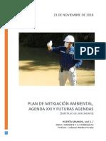 mitigacion ambiental