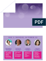 2016 Thyroid Connection Summit