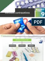 dt9 Métodos contracetivos